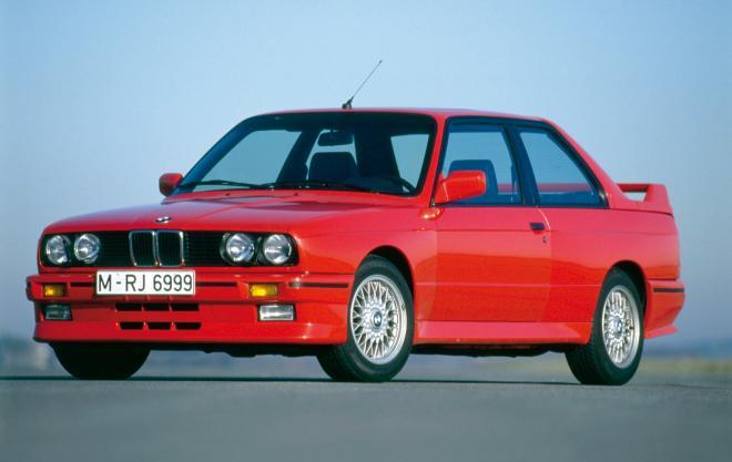 1985-1992 BMW M3 - cloud9cars.net